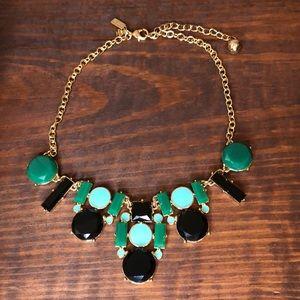 Kate Spade New York Mini Mod Cluster Necklace